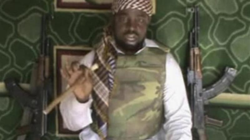Experts say Boko Haram's strategy of taking territory and holding it could be inspired by the Islamic State group [File]