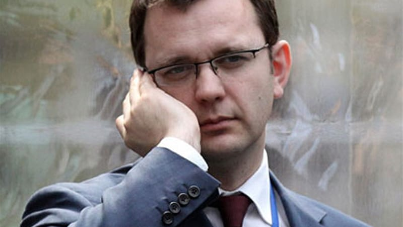 Coulson has yet to be sentenced but the maximum penalty for phone hacking is two years in prison [Reuters]
