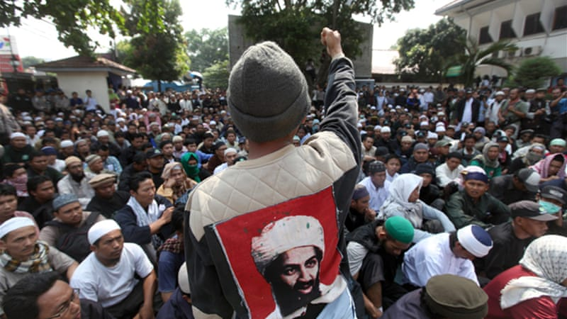 Islamic State's support spreads into Asia