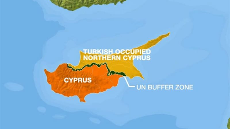 Cyprus divided 40 years on europe al jazeera gumiabroncs Images