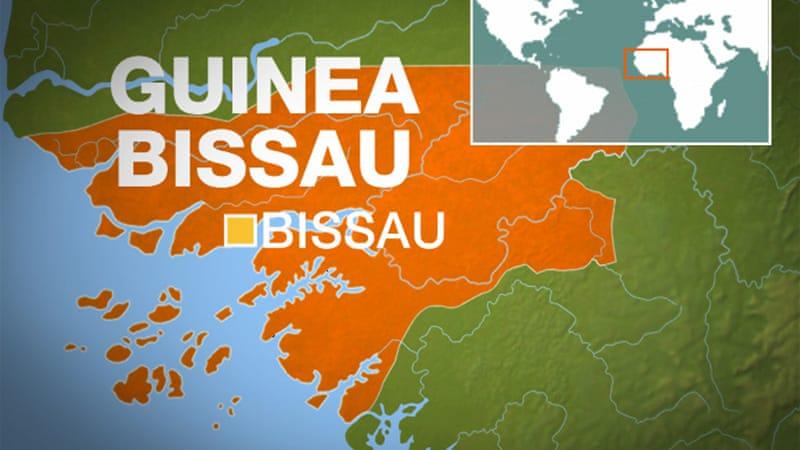 Resultado de imagen para Guinea-Bissau