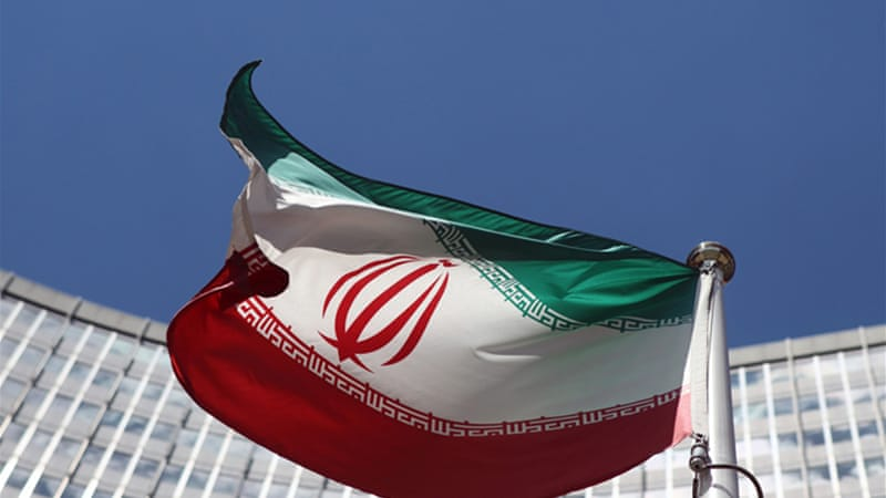 Iran insists its nuclear programme is for civilian purposes such as electricity generation [Reuters]
