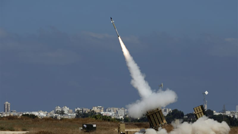Israel says the Iron Dome has a 90 percent success rate, but experts dispute this figure [Reuters]