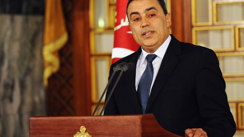 Prime Minister Mehdi Jomaa has shut down mosques, accusing them of inciting violence [Reuters]