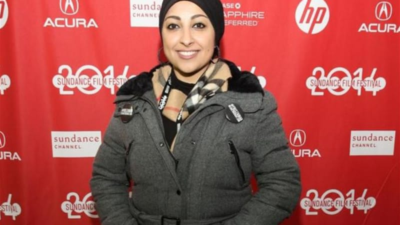 Maryam al-Khawaja was arrested at Manama airport on August 30 accused of assaulting a police officer [Getty]
