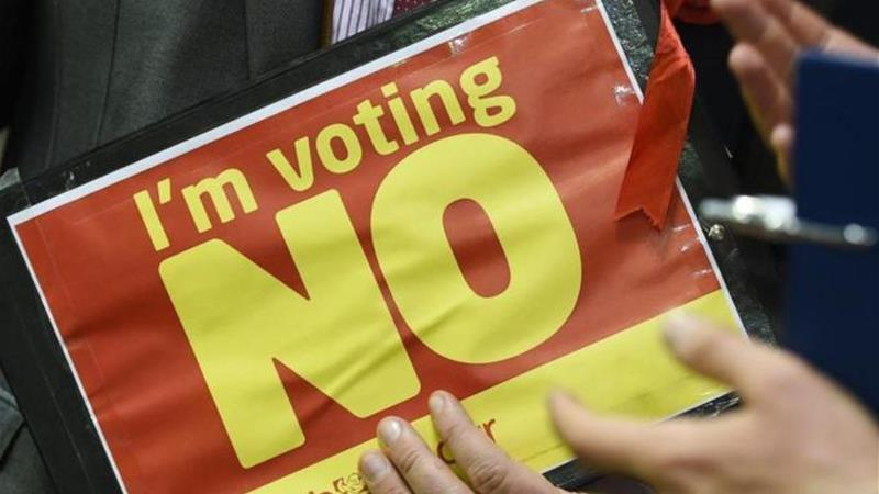 Scotland referendum: Is UK less united?
