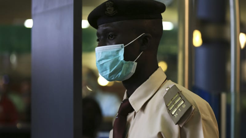 Increased health measures may prove critical in stopping the predicted spike in Ebola cases [Reuters].