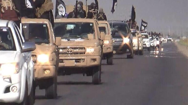 The ISIL has killed thousands of people and beheaded at least three Westerners [Al Jazeera]