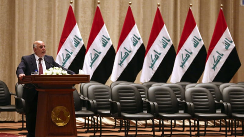 Mixed reactions over Iraq appointments