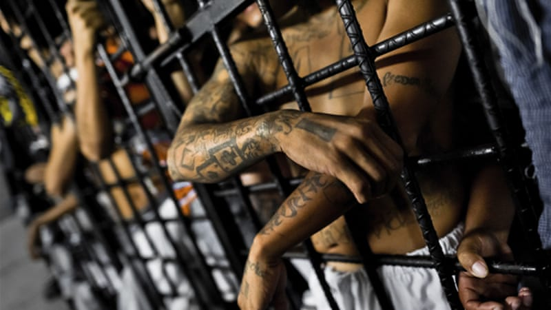 Trying to end gang bloodshed in El Salvador