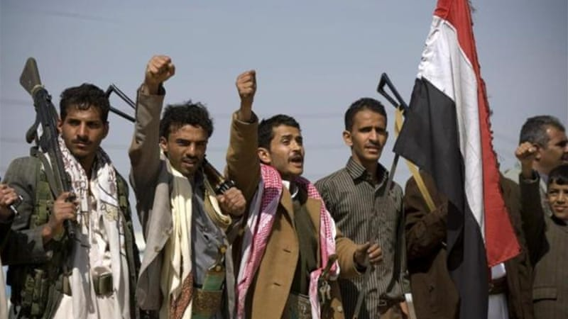 Yemen has been beset by political instability since the revolution in 2011 [AP]
