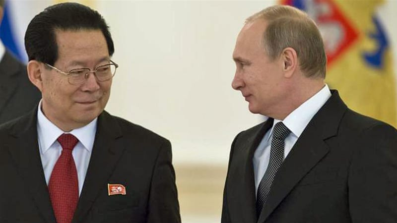 Most Russians still think of North Korea in rather unfavourable terms, writes Lankov [Reuters]
