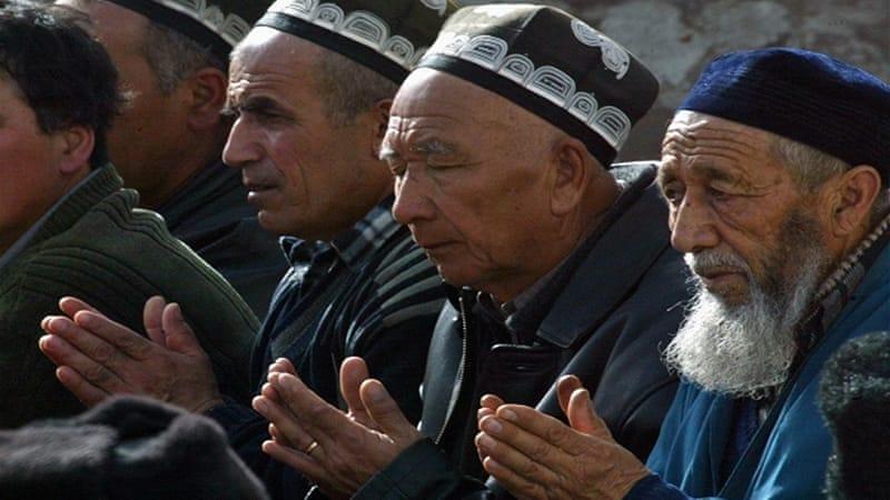 Fangelse for islamist