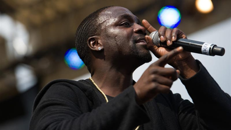 According to Akon, solar energy per village can range between $100,000 and $250,000 just for a pilot [Al Jazeera]