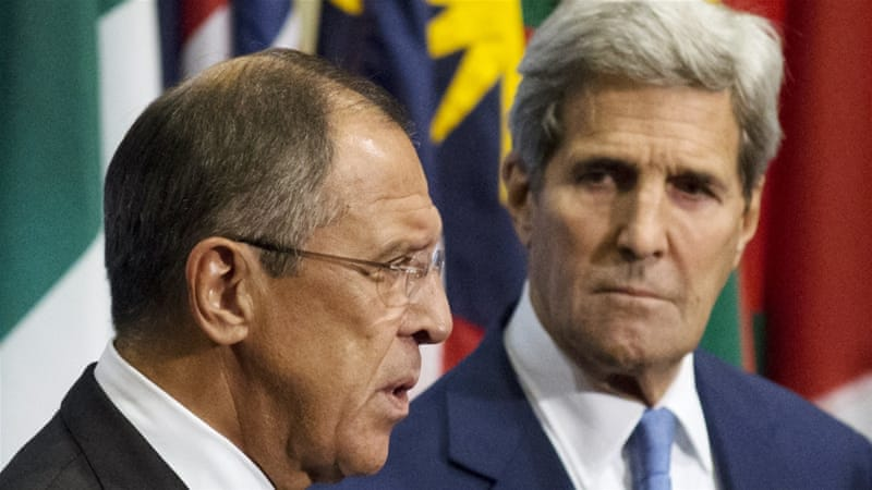 kerry lavrov relationship