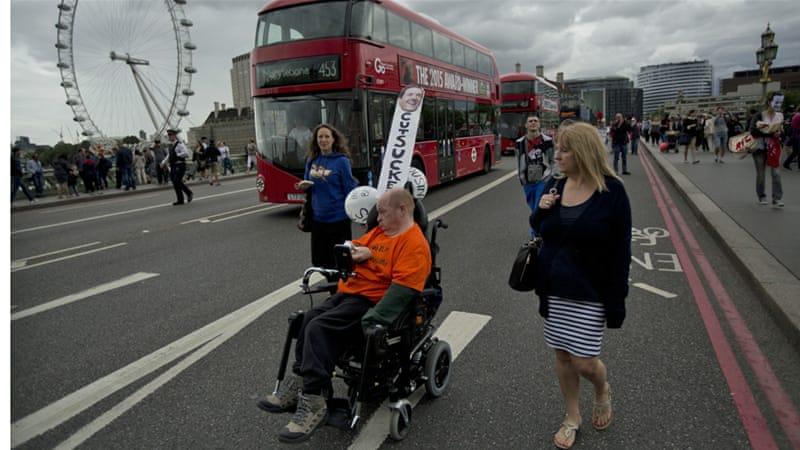 Anti-austerity movement in the United Kingdom