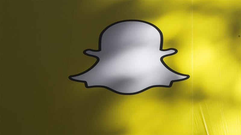 What's behind Snapchat's financial difficulties?