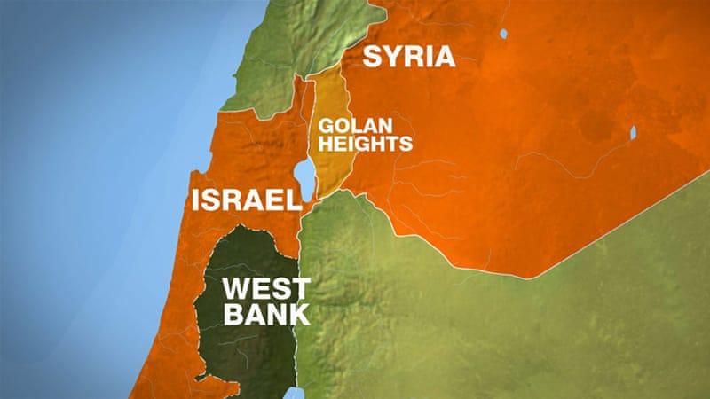 Exército sírio intercepta mísseis israelenses perto de Damasco