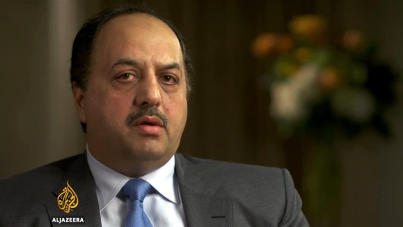 Qatar's foreign minister: 'We have our own democracy'