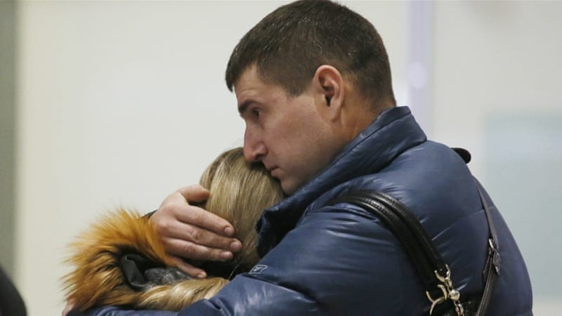Russian plane crash in Egypt kills all people on board