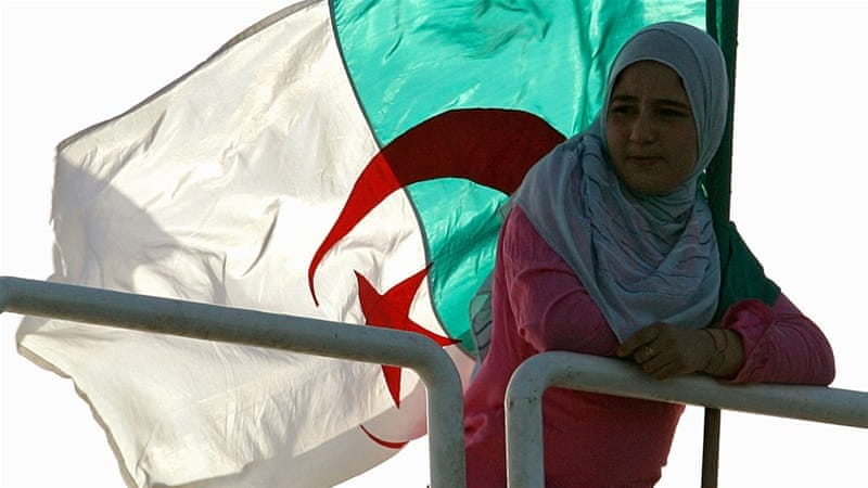 Young, foreign-born Algerians are leaving France to make a life in the emerging market of Algeria [AP]