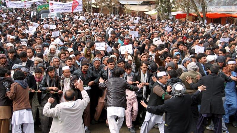 Hazans beheaded by ISIL