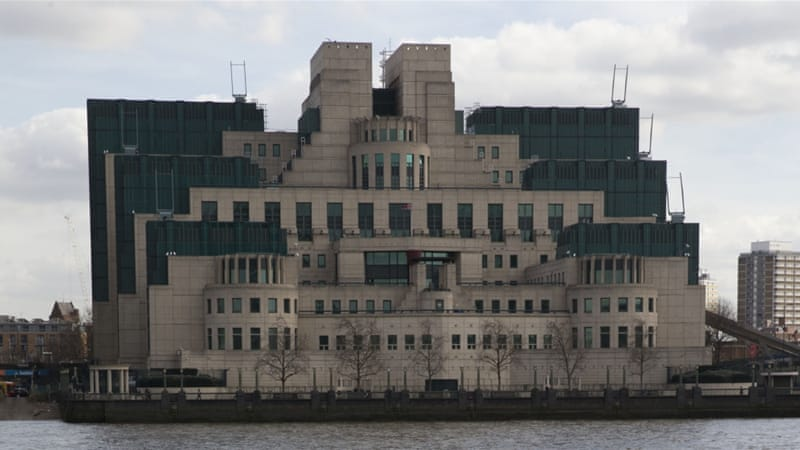 The British prime minister said he would increase the number of MI6, MI5, and GCHQ officers [AP]