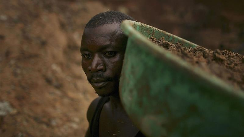 Conflicted: The Fight over Congo's Minerals