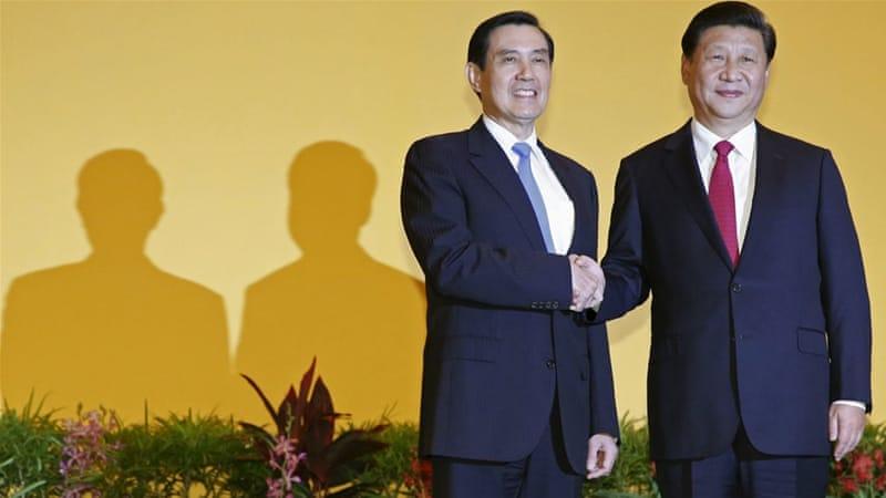 China and Taiwan: Normal is the new normal | Politics | Al Jazeera