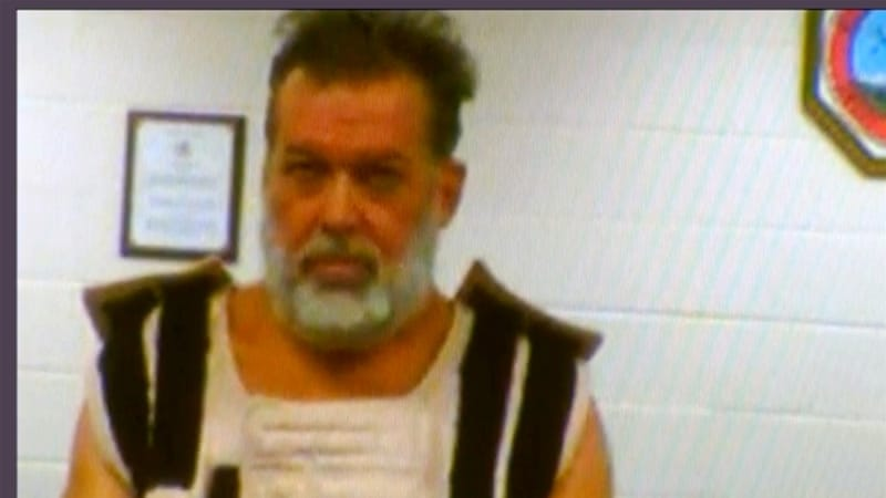 Robert Dear is the gunman behind the recent Planned Parenthood attack [Reuters]