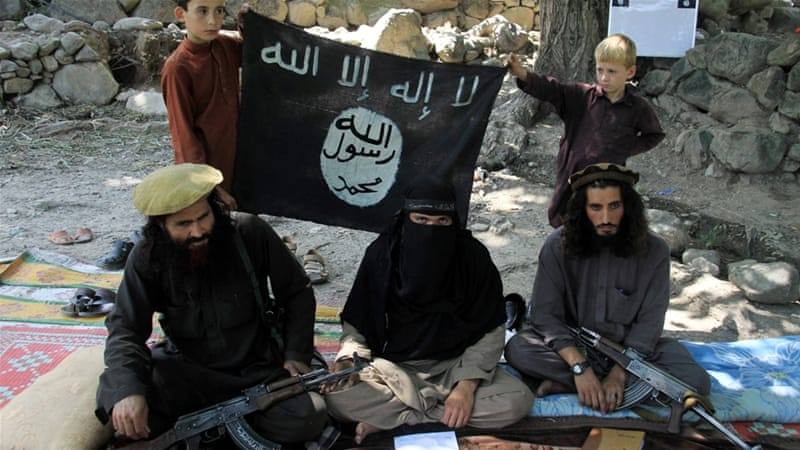 ISIL hits Afghan airwaves to drum up support
