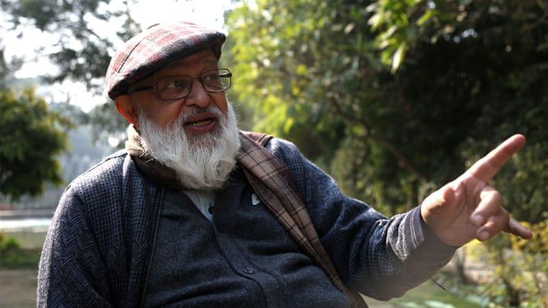 The chronicler of Indian food | India | Al Jazeera