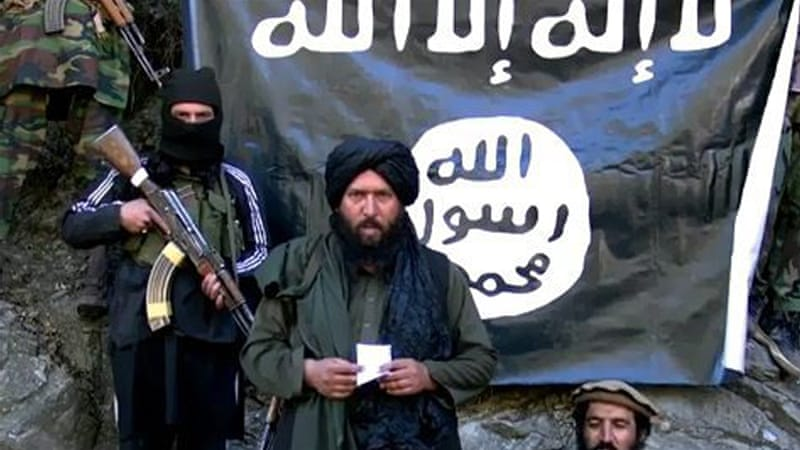 ISIL leader killed