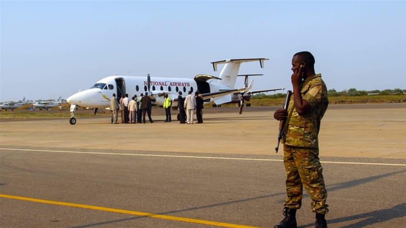 Rebel leaders return to South Sudan pledging peace | South