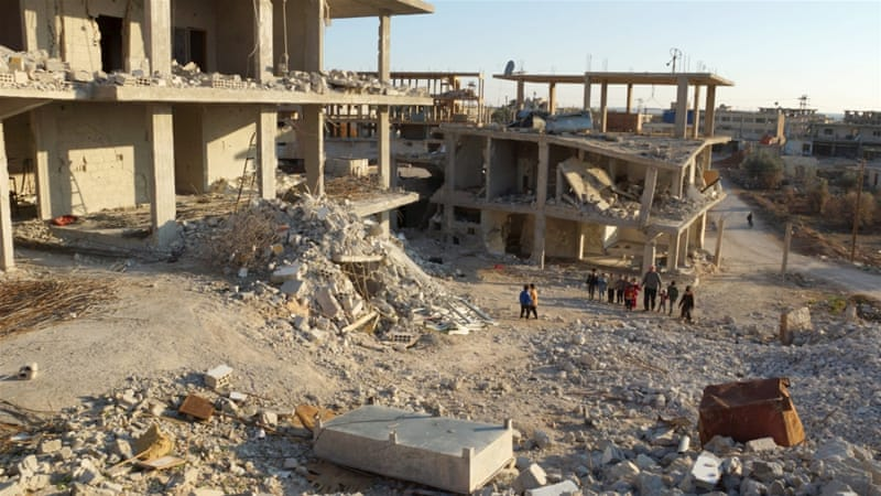 Syria agrees to join peace talks