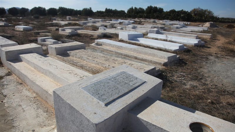 Mohamed Bouazizi died in hospital on January 4, 2011, after settling himself ablaze weeks earlier to protest against police corruption [Thessa Lageman/Al Jazeera]