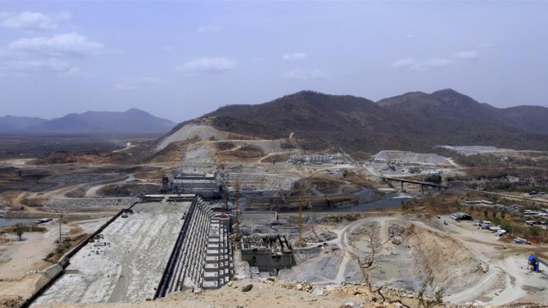 Hydro-economics: Egypt, Ethiopia and the Nile