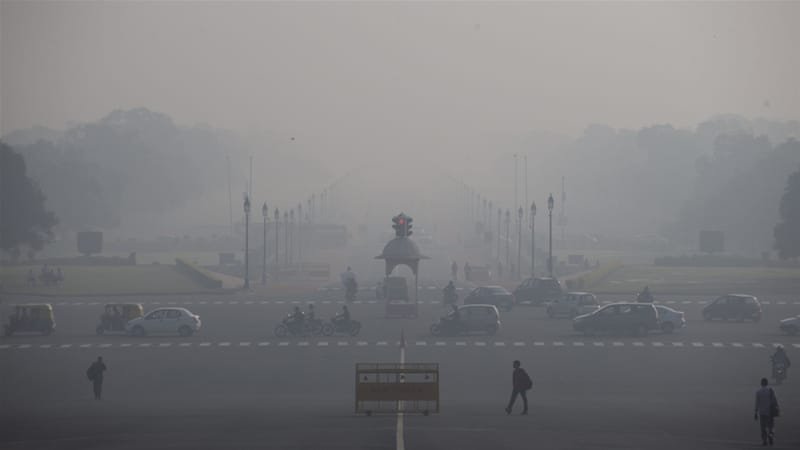 Air pollution is most acute in cities, but the problem in rural areas is worse than many think [AP]