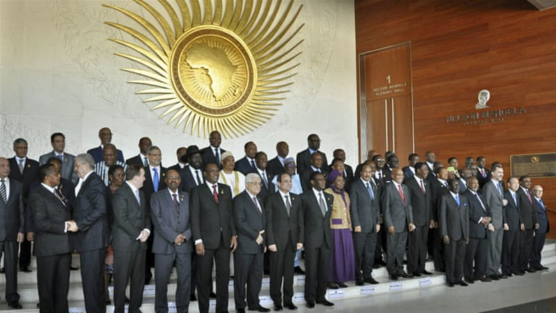 the role of african union in Prism 5, no 2 features | 61 the recurrent security crisis in mali and the role of the african union by pierre buyoya he pierre buyoya is the high representative of.
