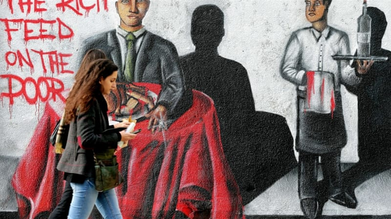 Sexism in Lebanon: Different and unequal   Human Rights   Al