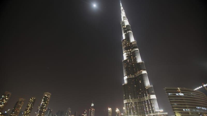 Are Dubai's debt storm clouds gathering again?   News   Al