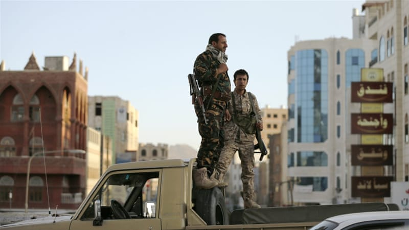 Several Western governments, including the United States, have shut their missions in Sanaa [Reuters]