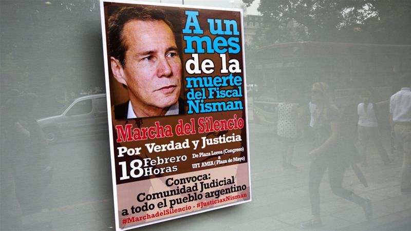 Argentina: Prosecution from beyond the grave?