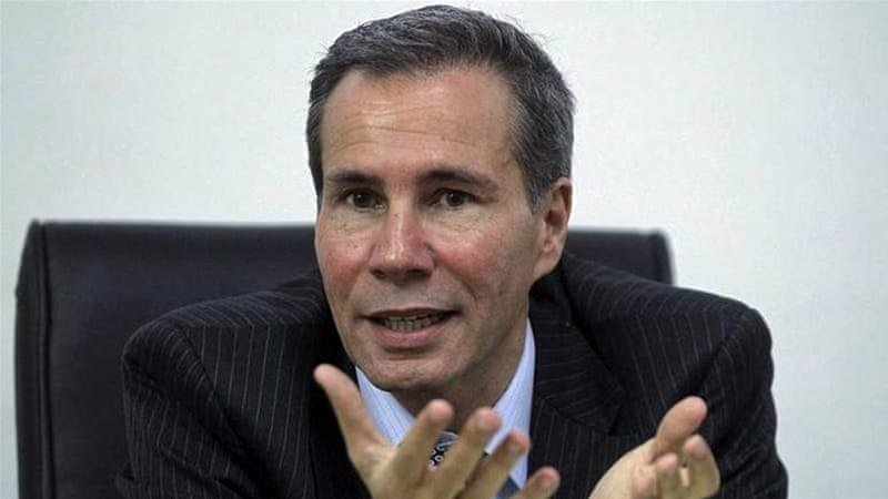 Alberto Nisman was found dead in his apartment on January 18, 2015 [Reuters]
