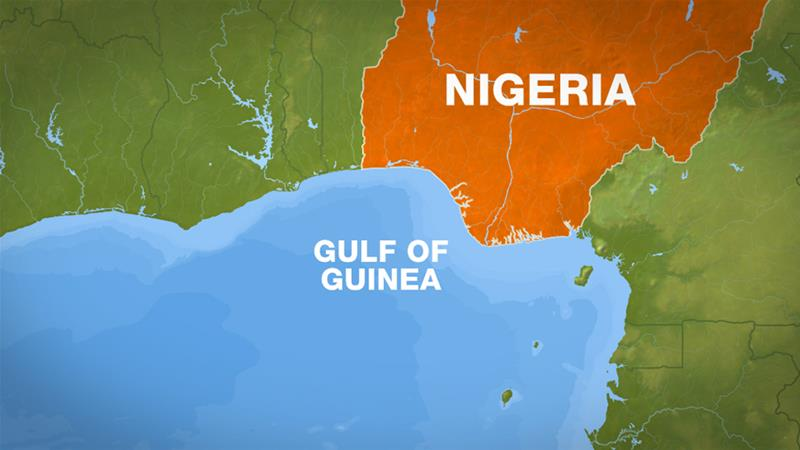 Turkey says ship attacked off Nigeria, 10 crew kidnapped