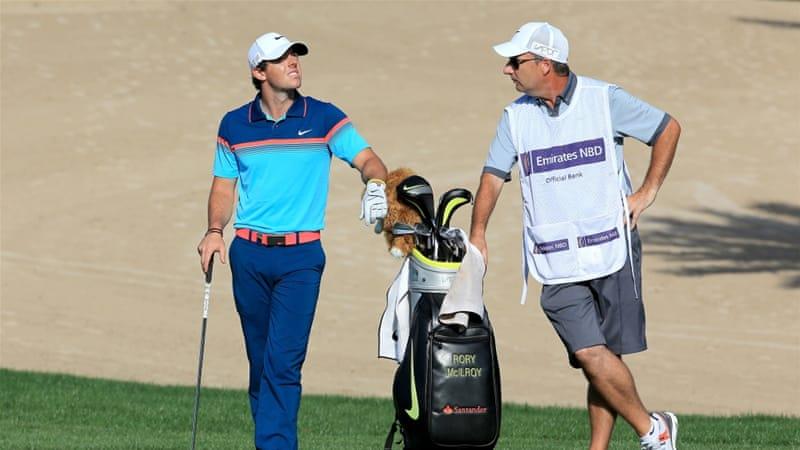 Professional caddies file lawsuit against PGA Tour   News