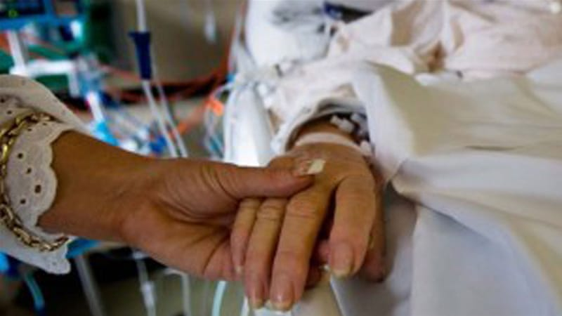 doctor assisted suicide in the united Assisted suicide in the united states supreme court ruled that state of montana that montana residents have the legal right to physician assisted suicide.