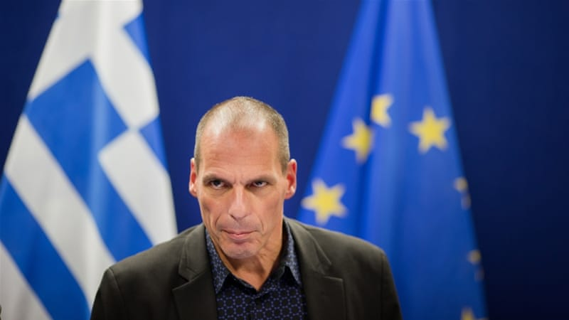Greek Finance Minister Yanis Varoufakis told the IMF chief that the payment would be forthcoming [Getty Images]