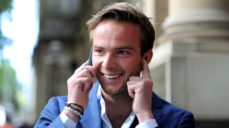 The Melbourne court dismissed Sauber's appeal on Thursday and ordered them to pay Van der Garde's legal costs [AFP]