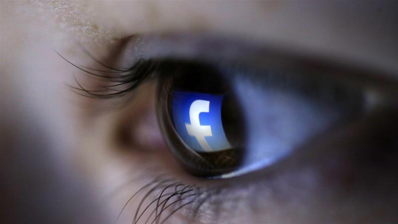 Is Facebook right to censor user content?